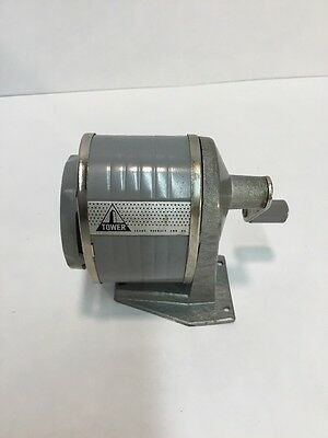 sears  roebuck & company  TOWER PENCIL SHARPENER