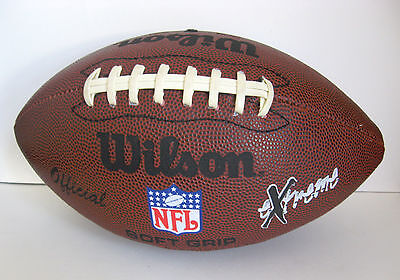 Wilson American Football NFL Extreme Series (F1645X)