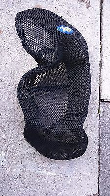 universal scooter seat cover/grip