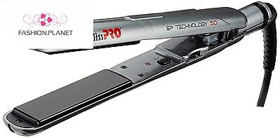 Babyliss Pro BAB2654EPE Fer a lisser Wet and Dry, Lisseur 25 mm