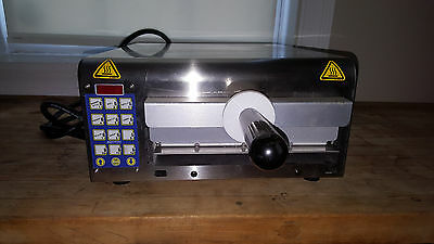 Prince Castle Countertop Radiant Single Chamber Toaster Model 464-B Bagel Bread