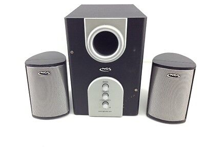 Altavoces Pc Ngs 850 2086583