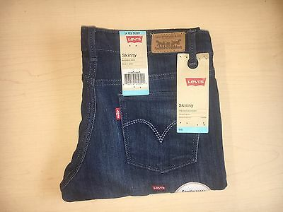 Girls Levi's Knit Jeans/Skinny Jeans Colors and Size Vary NWT