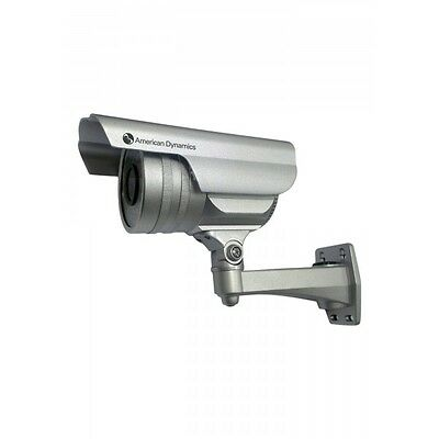 American Dynamics ADCA5BWO4RN Discover 500 Series 700 TVL Outdoor Bullet Camera