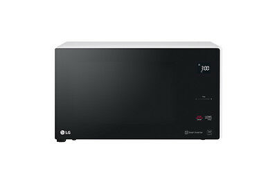 LG NeoChef, 25L Smart Inverter Microwave Oven- MS2596OW