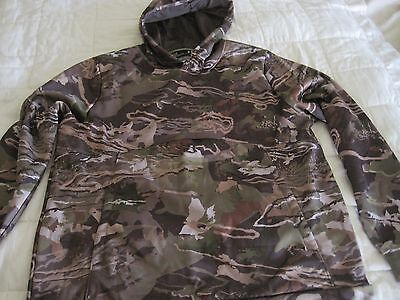 Under Armour Ridge Reaper forest hoodie Large