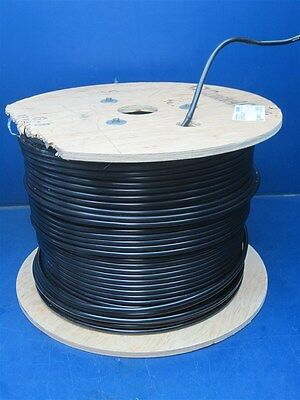 1200' General Cable GCC-T 3/22 BSW Telephone Burial Cable 2095089 FBW CCAS DJ PE