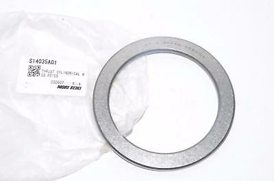 NEW Mori Seki S14035A01 GS80105 IKO Washer Cylindrical Roller Thrust Bearings