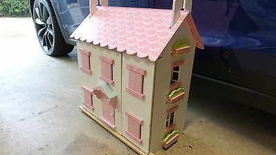 Le Toy Van Sophie's Wooden Doll House