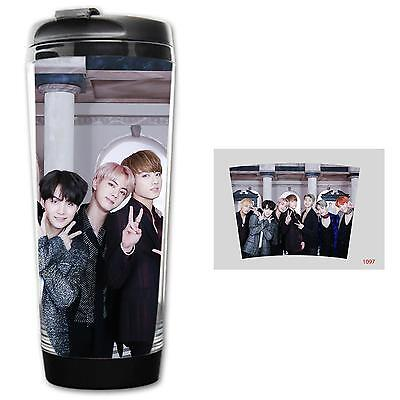 Bts Water Bottle Bangtan Boys You Never Walk Alone Kpop Bz1097
