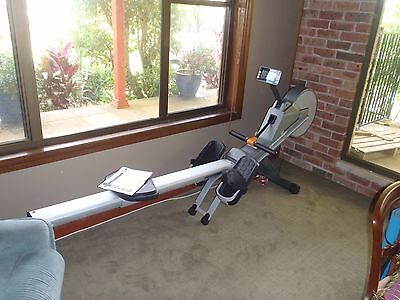 sportop r700 resistance rowing machine