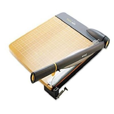 Heavy Duty Paper Cutter Trimmer slicer Office paper cutting machine Guillotine