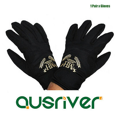 Breathable Horse Riding Winter Warm Gloves Cotton Thermo Winter Warm Gloves