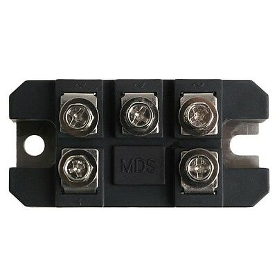 MDS 150A 1600V Three-phase Diode Rectifier Bridge Module Board
