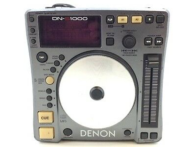 Reproductor Cd Denon Dn-S1000 1779175