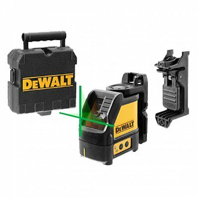 Dewalt Dw088Cg-Xj Cross Line Green Laser   New Model