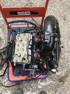 sea doo 782 engine from sea do 3d think fits xp and other models