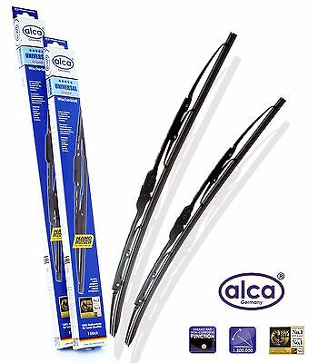 MINI MINI 2006-13 standard windscreen WIPER BLADES 18''19'' 450/480mm SET OF 2