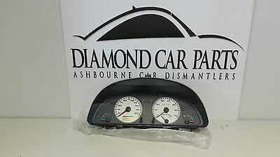Brand New Genuine Citroen Xsara Dash Clock Set P9652043280 -Pc