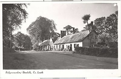 Ballymascanlon, Dundalk, Co. Louth RP