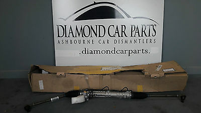 Brand New Genuine Peugeot - Citroen Steering Rack 4000Qq -Pc