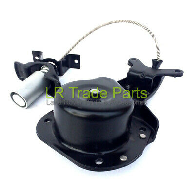 Land Rover Discovery 3 & 4 New Updated Spare Wheel Winch Mechanism - Lr024145