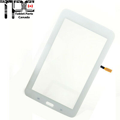 "Samsung Galaxy SM-T113 /SM-T114 7.0"" Touch Screen Glass Digitizer White"