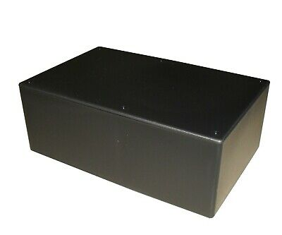 Electronic Enclosure 7.4x4.4x2.62 inches ABS Plastic Project Box