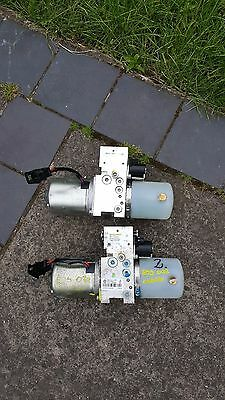 VW EOS Convertible Cabriolet Roof Motor & Pump all Models 2006 On 1Q0871789