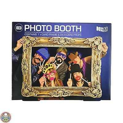 Paladone Box 51 Photo Booth Nuovo