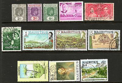 Singapore Clearance - 23 Used Stamps - High Cat Value