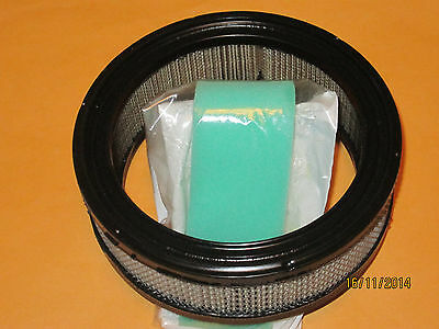 Air Filter for Kohler 235116-S , 25 883 03-S1, K241-K321, K181NL and M8, others