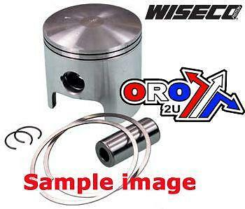Yamaha YFZ350 YFZ 350 BANSHEE RD350 LC/AC RZ350 64mm Bore Wiseco Piston Kit