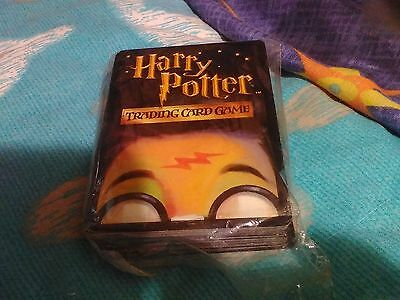 40 Not Removed From Packet Harry Potter Trading Cards!. Perfect! Plenty!