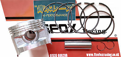 Honda XL250 S XR250 XL XR 250 CB250 S/RS 74.00mm Bore Mitaka Racing Piston Kit