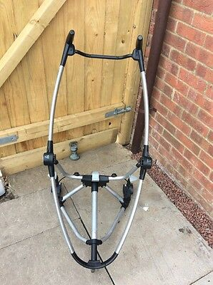 QUINNY ZAPP XTRA 2 Chassis/Frame GWO, FREE POSTAGE!!!