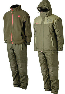 Trakker NEW Core Fishing Multi Suit All Sizes Available