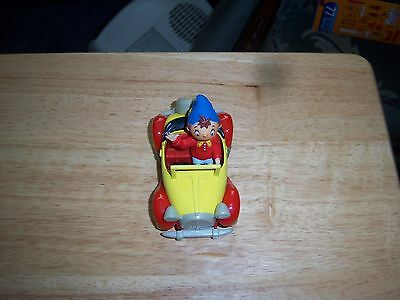 noddy collection of toys