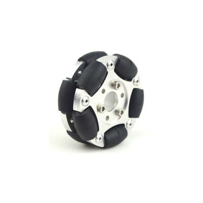 60mm Aluminum Omni Wheel