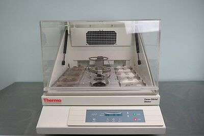 Thermo Forma 420 Incubator Shaker with Warranty