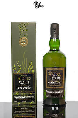 Ardbeg Kelpie Islay Single Malt Scotch Whisky (700ml)