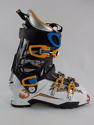 Scarpa Maestrale RS Alpine Touring Boot - 29.0 /33252/