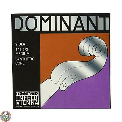 Dominant Strings 141 - Set Corde Per Viola 1/2 Nuovo
