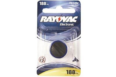 RFA-188 Rayovac PetSafe Compatible Fence & Dog Collar Lithium Battery