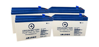 APC RBC57 Battery Replacement