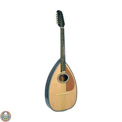 Blue Moon Naturale/bianco Gr34005 Bc-12 Cittern 10 Corde Nuovo