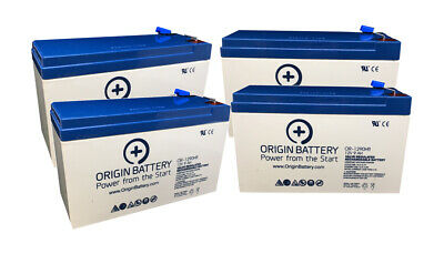 APC SMT1500RM2U Battery Replacement Kit