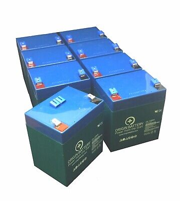 APC  SMT2200RM2U Battery Replacement Kit