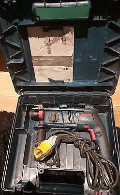 Bosch GBH 2000 Corded Drill