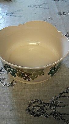 Royal Winton Tradition Hand Decorated Spongeware